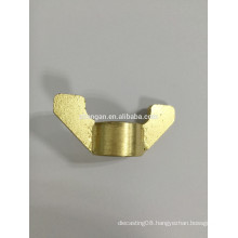 High - Strength Wing Nut/Excellent Quality And Precise Customised
