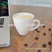 Caneca de cerâmica da sublimação do copo dos produtos novos quentes da venda
