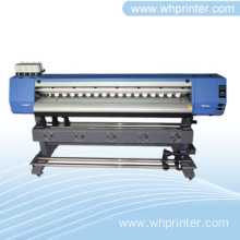 1.8m Roll to Roll Printing Machine