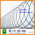 good quanlity galvanized Barbed wire