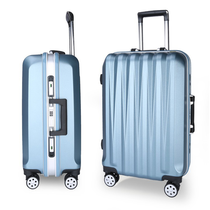 The best eBay suitcases