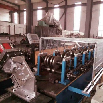 metal track / draywall ceiling stud roll forming machine