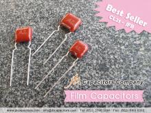 jb Best Seller CL21 JFB - Metallized Polyester Film Capacitors