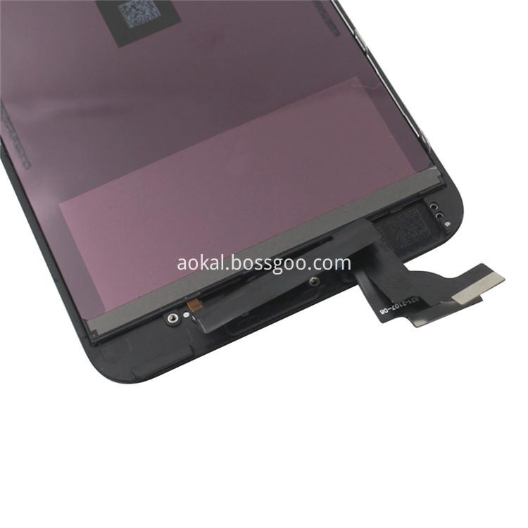 Iphone 6p Lcd Black