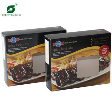 Boîte d'emballage en papier (FP3050)