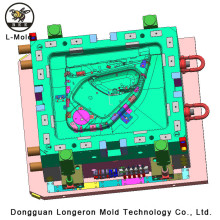 High Precision Injection Mould for Automotive Accessories