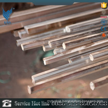 Factory direct sale 304 stainless steel hexagon bar