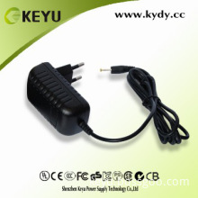 DC 12v 1000ma digital photo frame power adapter