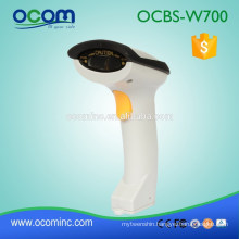 OCBS-W700 2.4GHz USB Port Mini Wireless Barcode Scanner