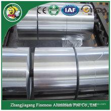 Comida de rolo de papel de alumínio de qualidade super elegante