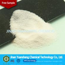 Inibição de corrosão / agente de limpeza de superfície / gluconato de sódio Superplasticizer concreto