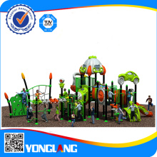 2014 Children Games High Quality Outdoor Playground Equipment