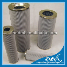 Filtro de aceite lubricante / Filtro de aceite de turbina HQ25.10Z Turbina Cartucho del filtro de aceite lubricante