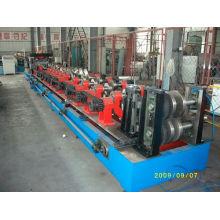 Fornecedor Automático de Máquinas para Formação de Rolos de Cromo CZU Purlin