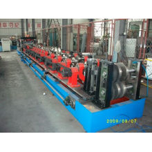Automatic C Z U Purlin Exchange Roll Forming Machine Supplier