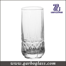 11oz Machine Blown Glass Tumbler/Drinking Glass