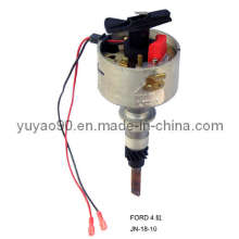 Electronic Ignition Conversion Kit for American Market