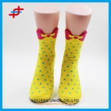 Reizende Kinder Karikatur Socken / bunte Karikatur Rohr Socken / Korea-Stil Socken