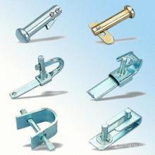 Frame Scaffold Locks