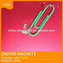 Material do ímã do Neodymium de Alibaba Express N50