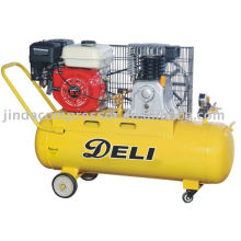 5.5HP 8бар 50 L 13 галлон бензина воздушный компрессор