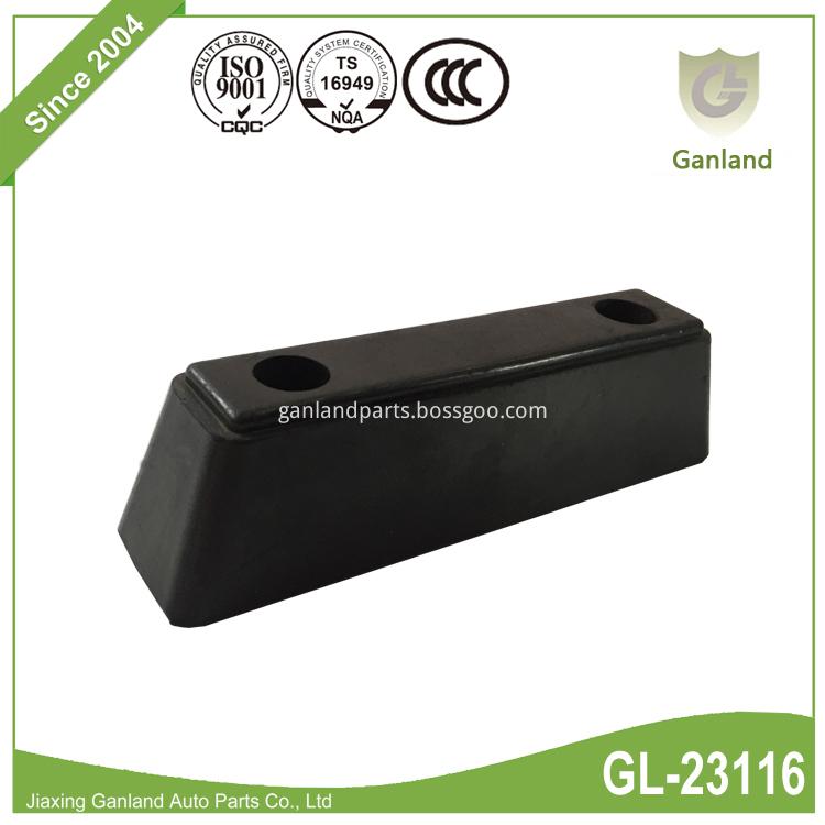 Rubber Bumper Strip GL-23116