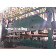 Rolling Machine For Ship Making