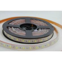 Fita LED decorativa branca à prova d'água IP65 5050 SMD 300LEDs para pontes, carros
