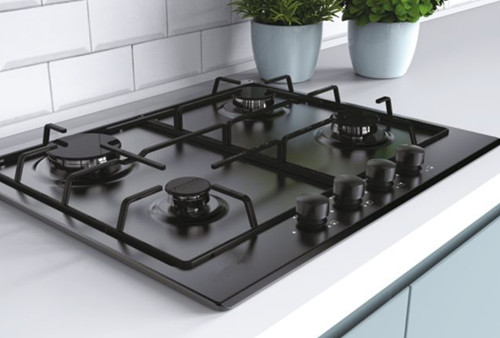 Candy Cookers Hob