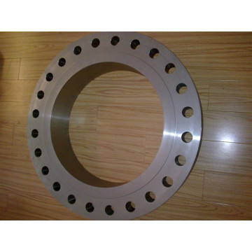 asme b16.5 or ansi b 16.5 gr2 titanium forging pipe flange price