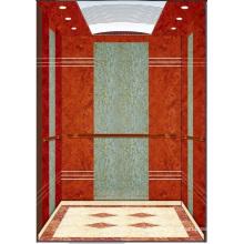 Ascenseur de passager de pièce de machine de décoration en bois d'Aksen J0324