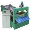 Chapa trapezoidal formando máquinas de laminación en frío