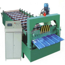 Metal Roof Sheets Trapezoidal Forming Machine