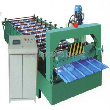 Roll Forming Machine Trap Profiles