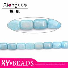 Quadratischen Saphir Semi kostbaren Edelsteine zu verkaufen