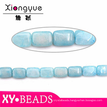 Square Sapphire Semi Precious Gemstones For Sale