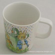 (BC-MC1008) High Quality Reusable Melamine Cup