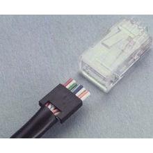 Cat 6 UTP Rj6 Plug