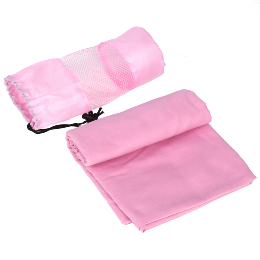 Multi-purpose Suede Microfiber Sport Cooling Towel