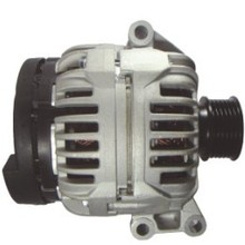 Renault Megane alternatora