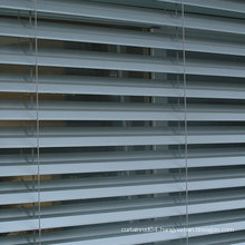 Electrical Aluminum Exterior Venetian Blinds