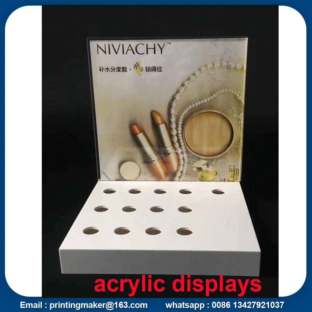 Acrylic Display Stand