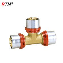 J17 4 13 4 ajuste a presión para tuberías pex al pex al pex y accesorios a presión