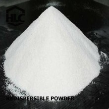 Chemical additive agent redispersible polymer powder for EIFS