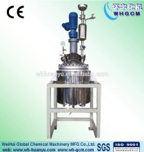 200L high pressure fine chemicals reactor