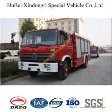 6ton Дунфэн EQ1108kj 145 пены пожарная машина Евро3