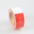 Hot Sale Reflective Tape Red White Sticker For Truck