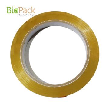 Биоразлагаемая упаковочная лента