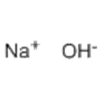 Sodium hydroxide CAS 1310-73-2