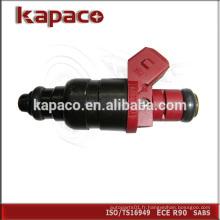 Nouvel injecteur de carburant à haute performance 078133551BA pour Skoda / Audi 2.8L V6